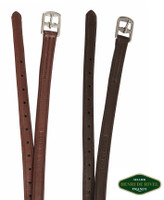 HDR Leadline Stirrup Leathers, 36""