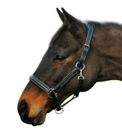 HDR Fancy Stress Free Halter with Fancy Contrast Stitching