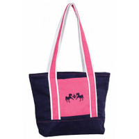 Equine Couture Dillon Tote Bag