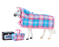 Breyer Going to the Horse Show Set
