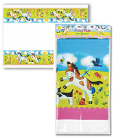Pony Pals Party Table Cover