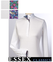 Essex Classics Talent Yarn Shirt, Belize & Madeira, Sizes S - XL