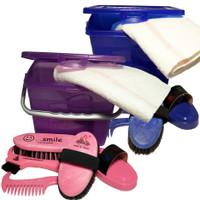 Haas Kids Grooming Kit