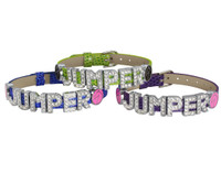 Kathryn Lily Jumper Bracelet