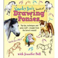 Smoky Joe's Book of Drawing Ponies
