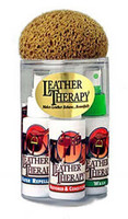 Leather Therapy Sampler