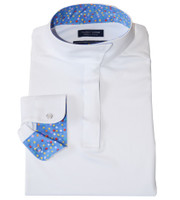 Essex Classics Talent Yarn Girls Shirt, Pallini, Sizes S - XL