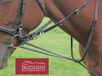 Shires Blenheim German Martingale, Pony