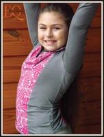 Elliena  EQ 'The Edge' Technical Riding Shirt