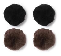 Fleeceworks Sheepskin Ear Plugs