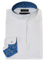 Essex Classics Talent Yarn Girls Long Sleeve Shirt, Cheval, Sizes S - XL