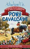 Thelwell's Pony Cavalcade, Three Books in One