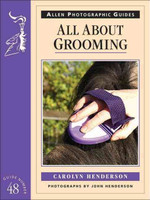 All About Grooming (Allen Photograhic Guide)