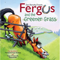Fergus and the Greener Grass