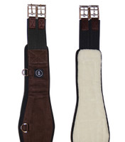 """Equifit Essential Girth with SheepsWool Liner, 36"""" - 46"""""""