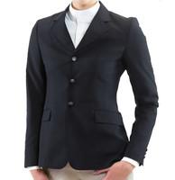 RJ Classics Hailey Black Show Coat, Sizes 2 - 16