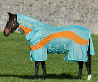 "Amigo Evolution Pony Fly Sheet, 60"" - 69"""
