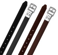 "Wintec Slimline Stirrup Leathers, Two Colors, 44"" & 48"""