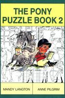 Pony Puzzle Book 2