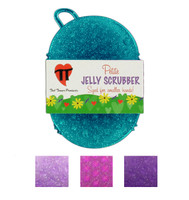 Tail Tamer Jelly Scrubber, Petite
