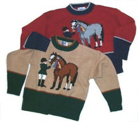 Best of Show Pullover, Large Only