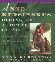 Anne Kursinski's Riding and Jumping Clinic