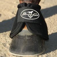 Ballistic Overreach Bell Boots