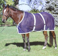 "Cool Mesh Scrim Sheet - Custom Colors, 30"" - 82"""