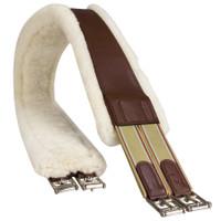 Beval Gladstone Removable Sheepskin Girth 36'' - 46''