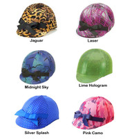 EQ Rider Helmet Covers