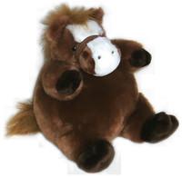 Plump Pony
