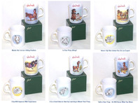Thelwell Mugs - Classic Designs