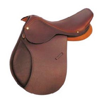 Pro-Trainer Grand Prix Jr. CC Saddle