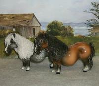 Cheval Pony - Pensive Pete