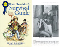 Horse Show Mom's Survival Guide