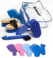 Roma Pony Grooming Kit, 6-Piece