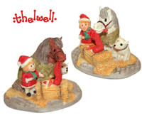 Thelwell's Santa Snack