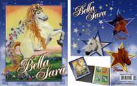 Bella Sara Card Portfolio - Froya