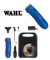 Wahl Pro Series Plus Cordless/Cord Clippers