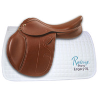 Rodrigo Pony Legacy XL Saddle