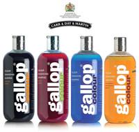 Gallop Colour Enhancing Shampoo