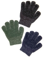 Equi-Star Childs Angora Magic Gloves