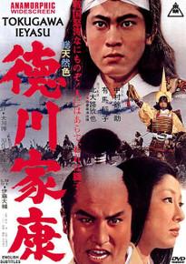 THE RISE OF TOKUGAWA IEYASU