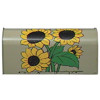 Vinyl Graphic Mailbox Sunflower