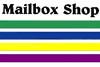 Mailbox Vinyl Lettering