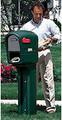 MailMaster Plus Mailbox DISCONTINUED