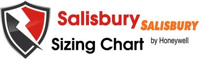 Salisbury Sizing Chart