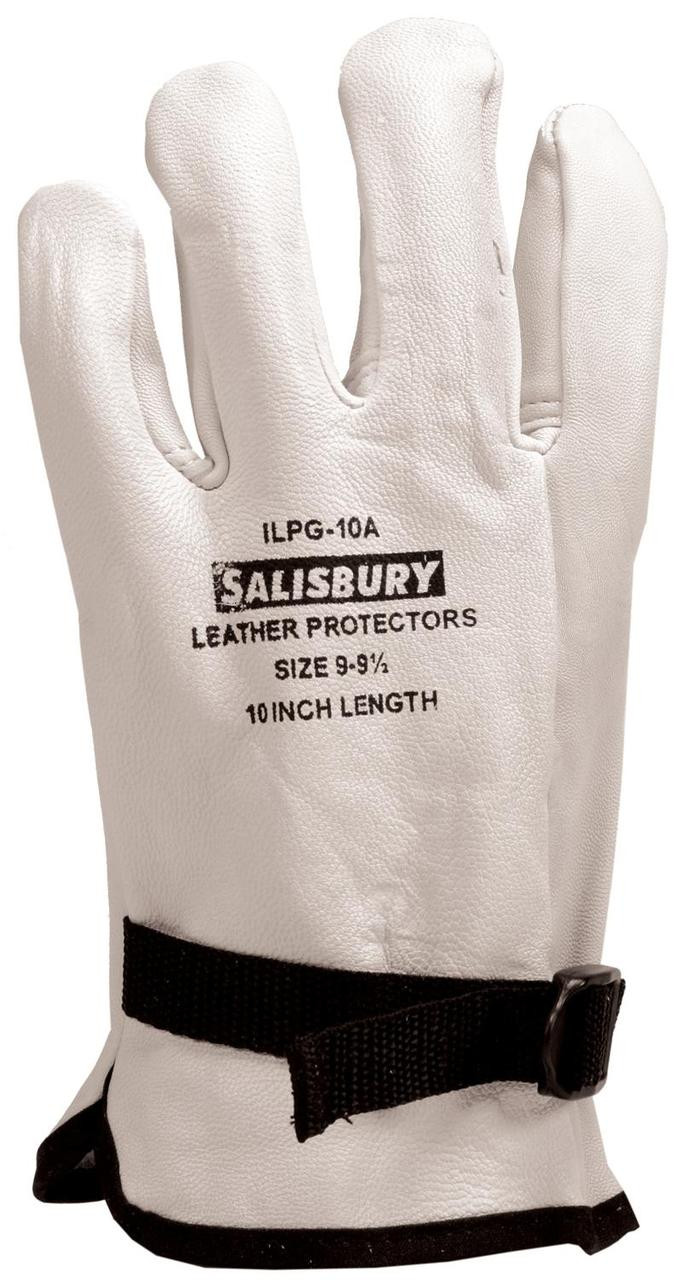 ILPG10A Leather Protector