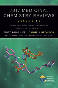 2017 Medicinal Chemistry Review - Print-On-Demand (US, Limit 3)