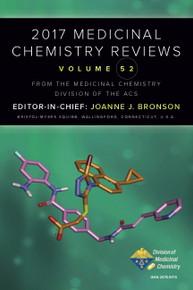 2017 Medicinal Chemistry Reviews - Non-Member Copy